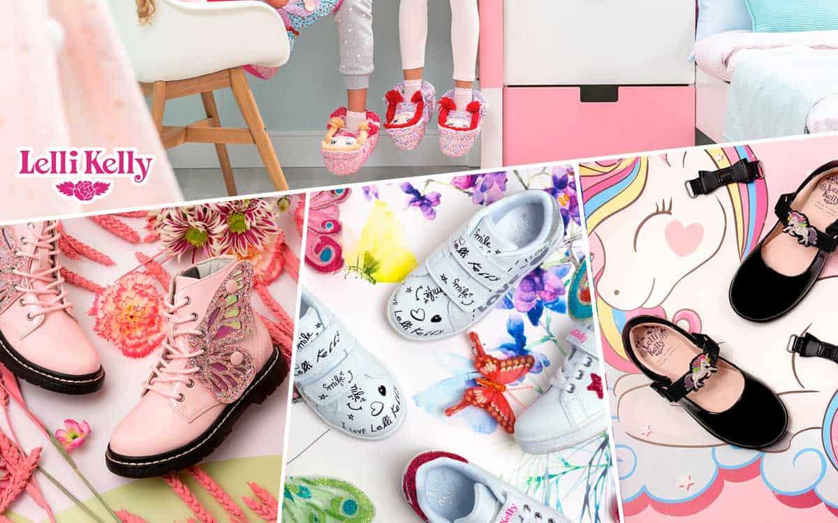 negozio scarpe lelli kelly lugano