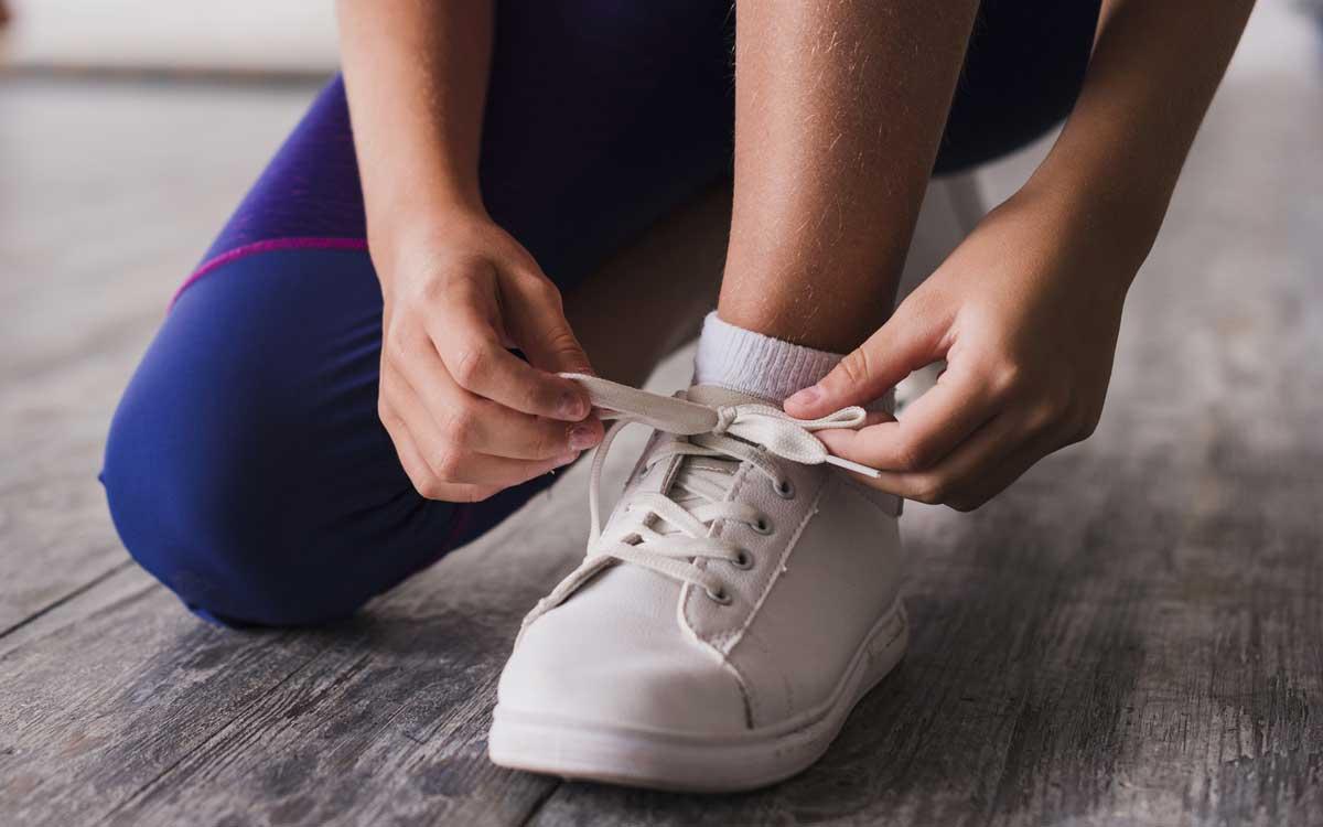 Come scegliere le scarpe del tuo bambino
