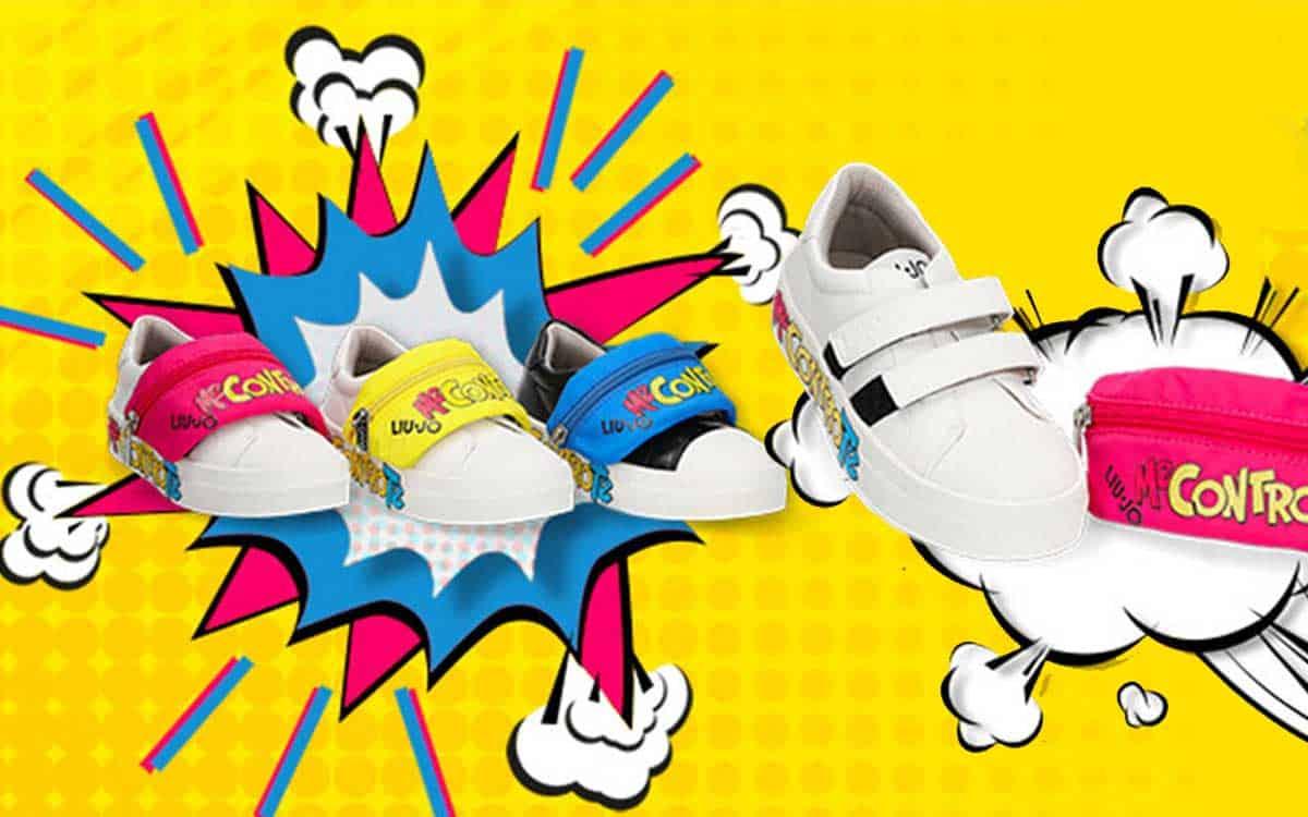 eshop scarpe bambino Svizzera
