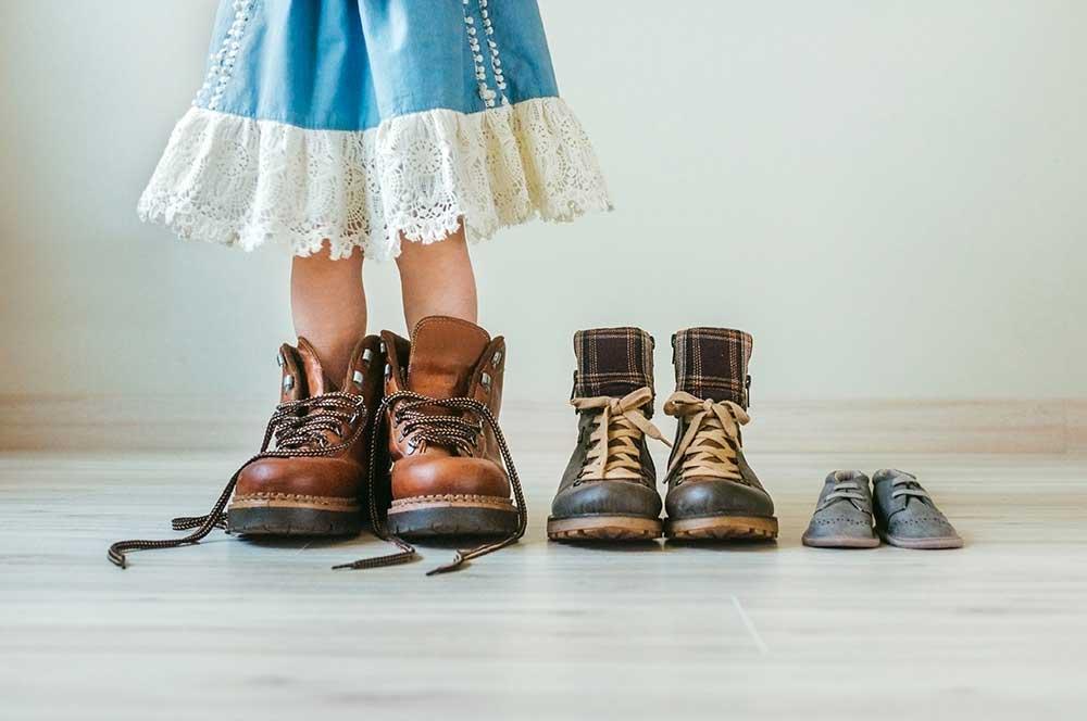 scarpe bimbi lugano